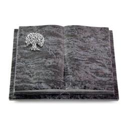 Livre Podest Folia/Indisch Black Baum 3 (Alu)
