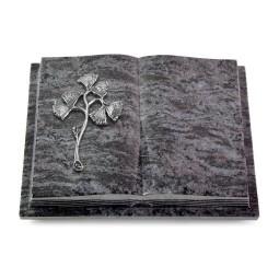 Livre Podest Folia/Indisch Black Gingozweig 1 (Alu)