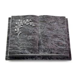 Livre Podest Folia/Indisch Black Gingozweig 2 (Alu)