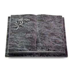 Livre Podest Folia/Indisch Black Rose 1 (Alu)