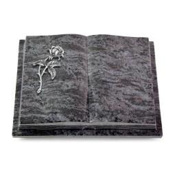 Livre Podest Folia/Indisch Black Rose 2 (Alu)