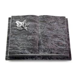 Livre Podest Folia/Indisch Black Rose 3 (Alu)