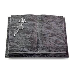 Livre Podest Folia/Indisch Black Rose 7 (Alu)