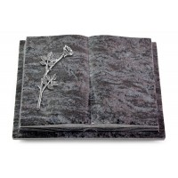 Livre Podest Folia/Indisch Black Rose 9 (Alu)