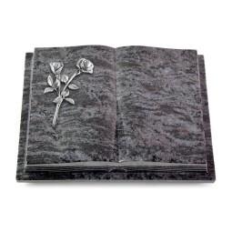Livre Podest Folia/Indisch Black Rose 10 (Alu)