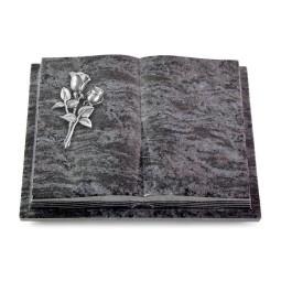Livre Podest Folia/Indisch Black Rose 11 (Alu)