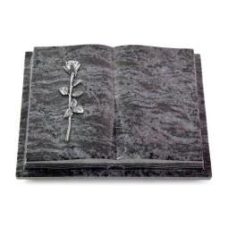 Livre Podest Folia/Indisch Black Rose 12 (Alu)