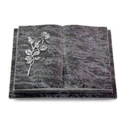 Livre Podest Folia/Indisch Black Rose 13 (Alu)