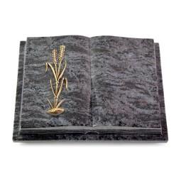 Livre Podest Folia/Indisch Black Ähren 2 (Bronze)