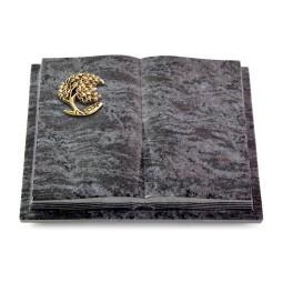 Livre Podest Folia/Indisch Black Baum 1 (Bronze)