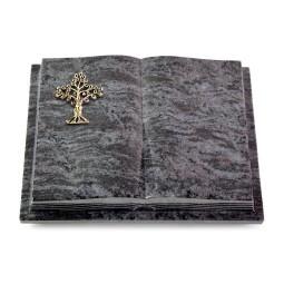 Livre Podest Folia/Indisch Black Baum 2 (Bronze)