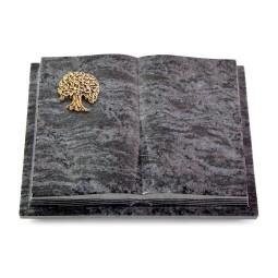 Livre Podest Folia/Indisch Black Baum 3 (Bronze)