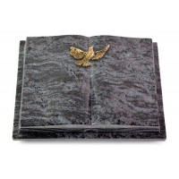 Livre Podest Folia/Indisch Black Taube (Bronze)