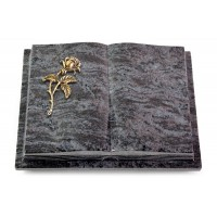 Livre Podest Folia/Indisch Black Rose 2 (Bronze)