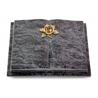 Livre Podest Folia/Indisch Black Rose 4 (Bronze)