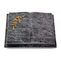 Livre Podest Folia/Indisch Black Rose 5 (Bronze)