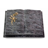 Livre Podest Folia/Indisch Black Rose 6 (Bronze)