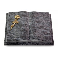Livre Podest Folia/Indisch Black Rose 7 (Bronze)