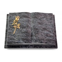 Livre Podest Folia/Indisch Black Rose 8 (Bronze)