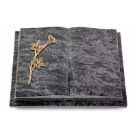 Livre Podest Folia/Indisch Black Rose 9 (Bronze)