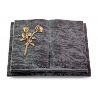 Livre Podest Folia/Indisch Black Rose 10 (Bronze)