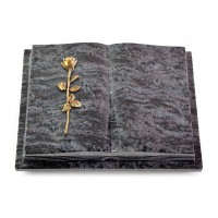 Livre Podest Folia/Indisch Black Rose 12 (Bronze)