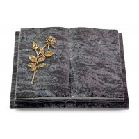 Livre Podest Folia/Indisch Black Rose 13 (Bronze)