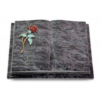 Livre Podest Folia/Indisch Black Rose 2 (Color)