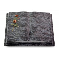 Livre Podest Folia/Indisch Black Rose 6 (Color)