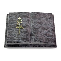 Livre Podest Folia/Indisch Black Rose 8 (Color)