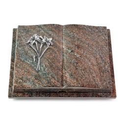 Livre Podest Folia/Orion Lilie (Alu)