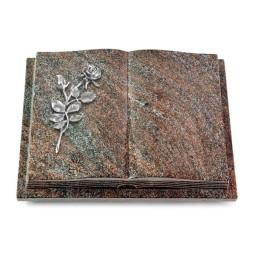 Livre Podest Folia/Orion Rose 13 (Alu)