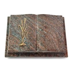 Livre Podest Folia/Orion Ähren 2 (Bronze)