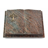 Livre Podest Folia/Orion Baum 2 (Bronze)