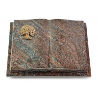 Livre Podest Folia/Orion Baum 3 (Bronze)