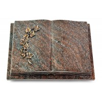 Livre Podest Folia/Orion Efeu (Bronze)