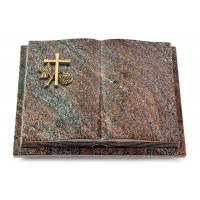 Livre Podest Folia/Orion Kreuz 1 (Bronze)