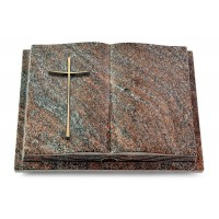 Livre Podest Folia/Orion Kreuz 2 (Bronze)