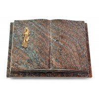 Livre Podest Folia/Orion Maria (Bronze)