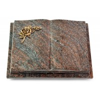 Livre Podest Folia/Orion Rose 1 (Bronze)