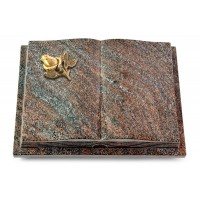 Livre Podest Folia/Orion Rose 3 (Bronze)