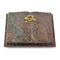 Livre Podest Folia/Orion Rose 4 (Bronze)