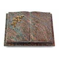 Livre Podest Folia/Orion Rose 5 (Bronze)