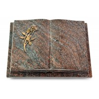 Livre Podest Folia/Orion Rose 6 (Bronze)