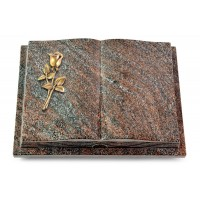 Livre Podest Folia/Orion Rose 8 (Bronze)