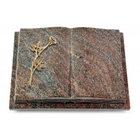 Livre Podest Folia/Orion Rose 9 (Bronze)