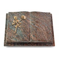 Livre Podest Folia/Orion Rose 10 (Bronze)