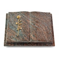 Livre Podest Folia/Orion Rose 12 (Bronze)