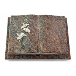 Livre Podest Folia/Orion Orchidee (Color)