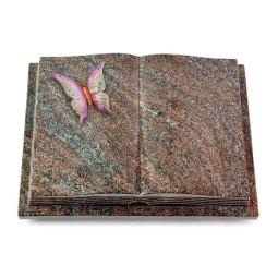 Livre Podest Folia/Orion Papillon 1 (Color)